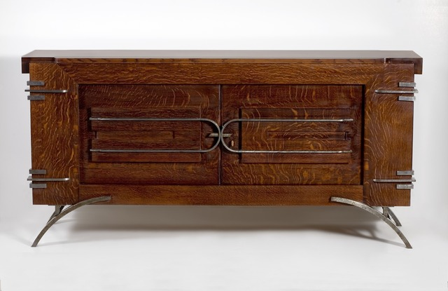 , 'Cabinet,' ca. 1940, Maison Gerard