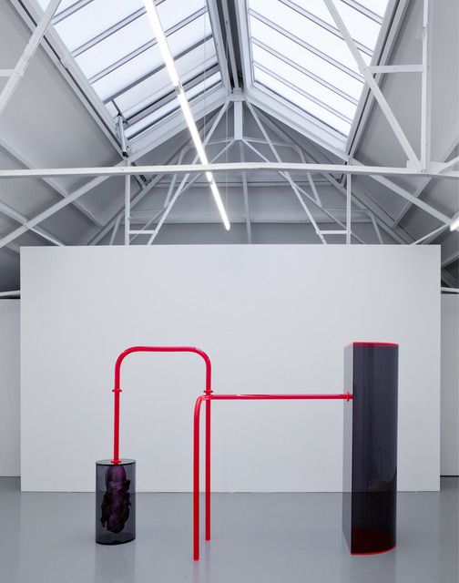 , 'XC-315 Digestive System,' 2015, Galerie Fons Welters