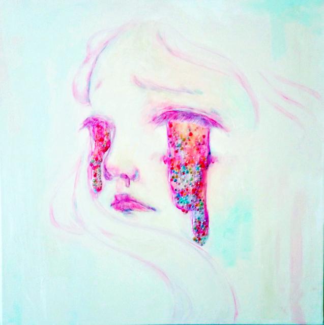 , 'It looks sweet?,' 2016, Space 776