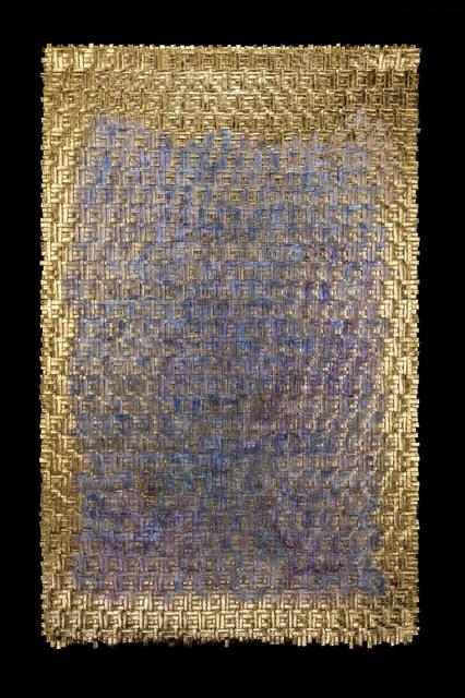 , 'Memento azulado,' 2016, Latin American Masters