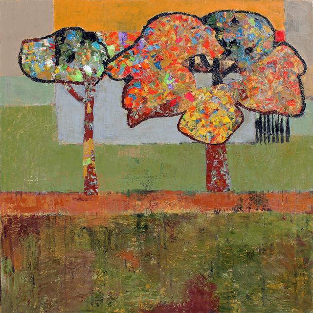 Zivana Gojanovic, 'Soft Earth', 2014, HOHMANN