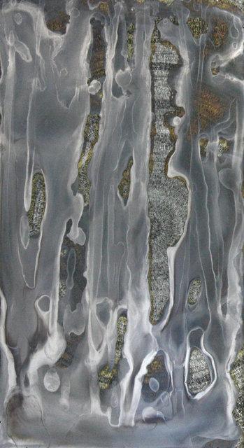 , 'Wash, sketch no. 2,' 2017, Seraphin Gallery