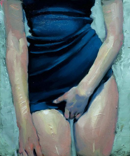 , 'Grasping (Desire),' 2019, Pontone Gallery