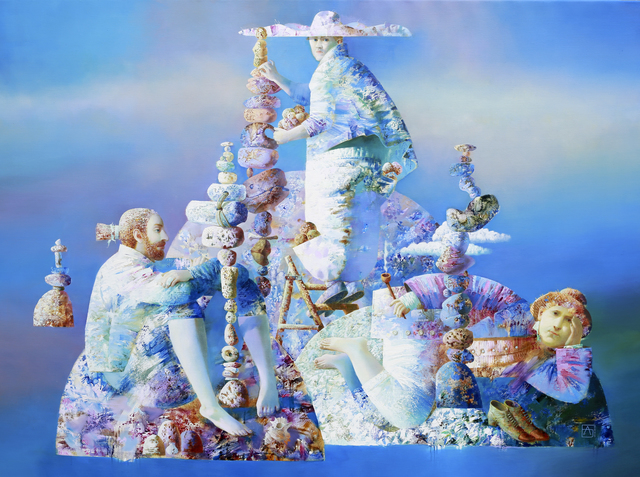 , 'Balance,' , REDSEA Gallery