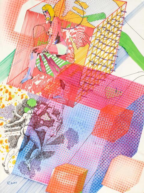 , 'Untitled,' 1967, Diane Rosenstein