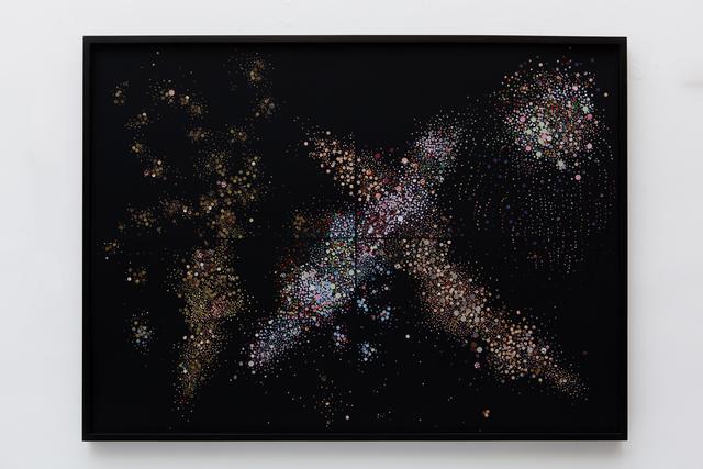 , 'Artifício 9 (from the series Todos os Nossos Desejos),' 2014, Zipper Galeria