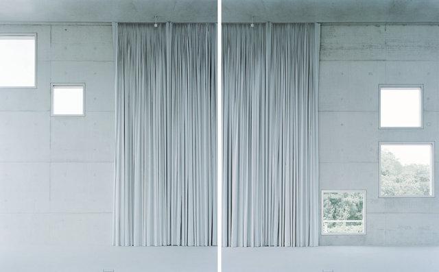 Walter Niedermayr, 'Bildraum S 132', 2006, Photography, C-print, Galerie Nordenhake