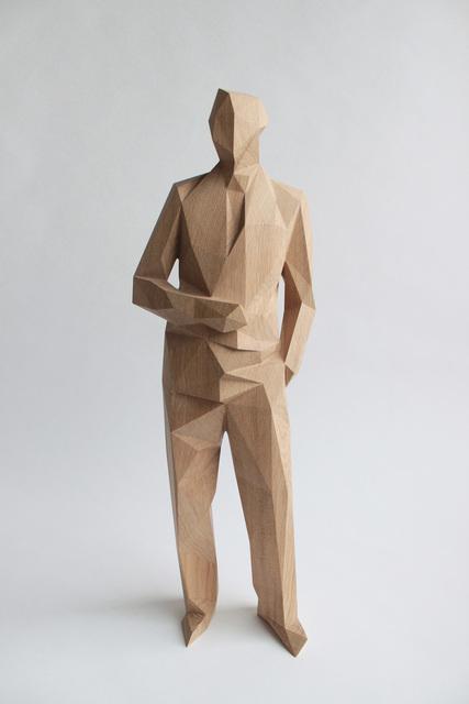 , 'Le Corbusier n°2,' 2013, Andréhn-Schiptjenko