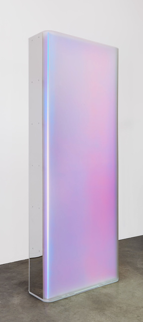 , 'Light Slab,' 2017, Diane Rosenstein