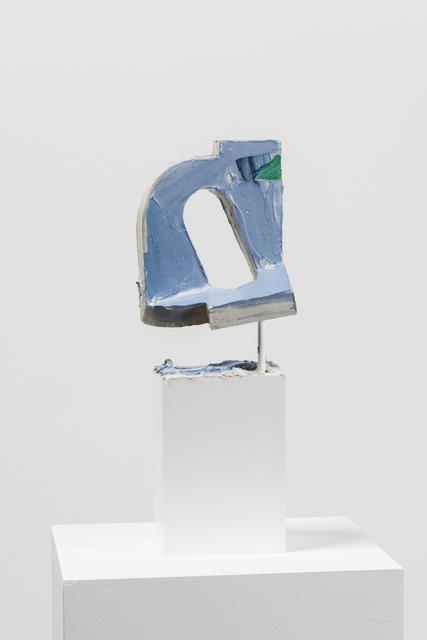 , 'Rudi,' 2017, SEXAUER Gallery