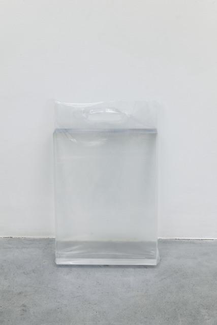 Evariste Richer, 'Tout l'univers', 2019, Meessen De Clercq
