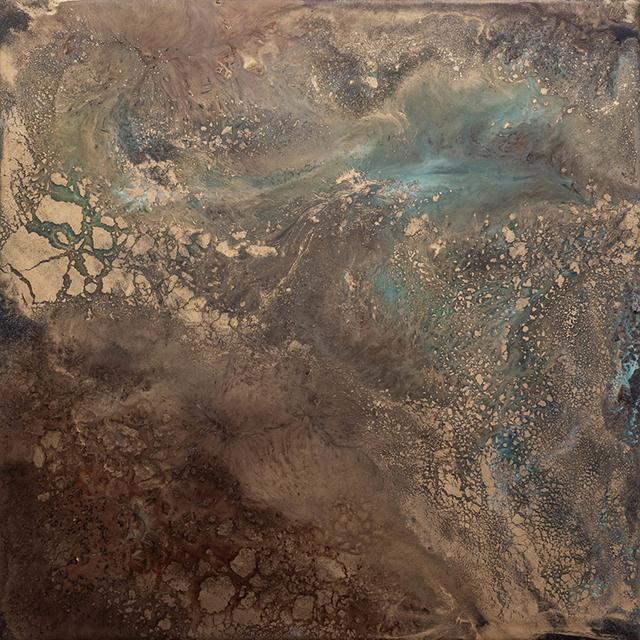 , 'Aspersed Vessel,' 2019, Studio Shop Gallery
