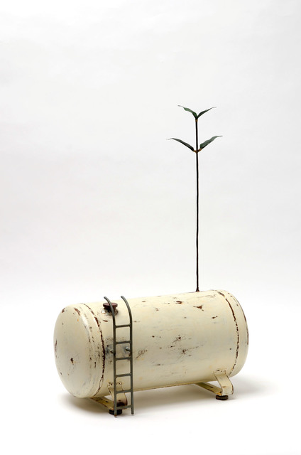 , 'Bulb,' 2012, Art Front Gallery