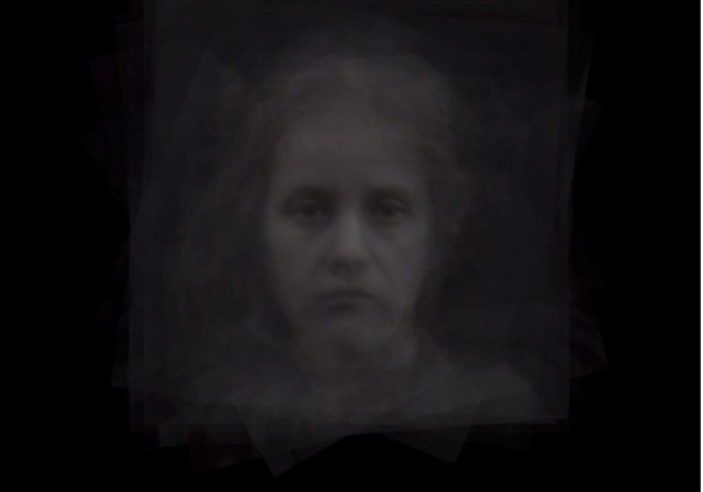 , 'Collected Portrait: Julia Margaret Cameron,' 2010-2012, Carroll / Fletcher