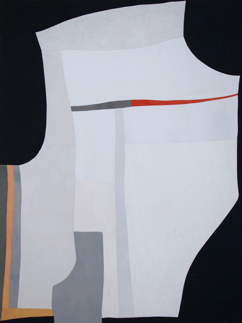 , 'Untitled,' 2016, Monte Clark Gallery