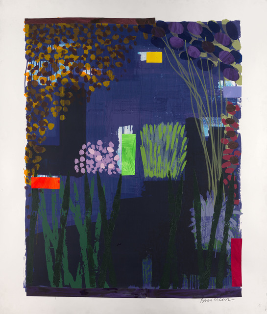 , 'Garden Series,' 2016, Jill George Gallery