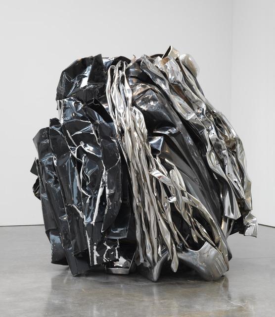 , 'WITCHESOASIS,' 2011, Gagosian