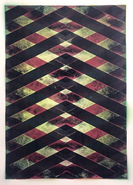 Alex Couwenberg, 'Untitled IX', 2019, Bruno David Gallery & Bruno David Projects