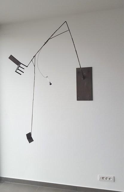 , 'Diluvio minor # 2,' 2017, Light Cube Art Gallery
