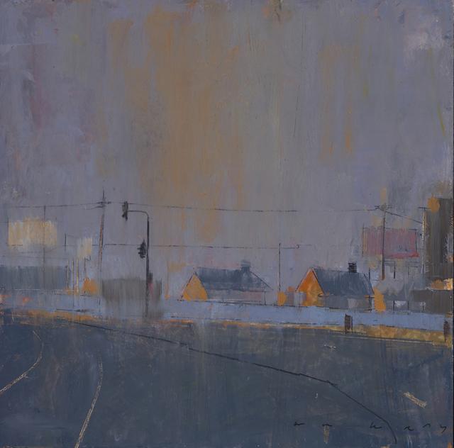 , 'Suburbia,' 2017, Sue Greenwood Fine Art