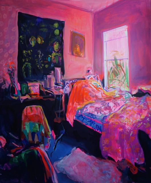 Ekaterina Popova, 'Awakening', 2019, DECORAZONgallery