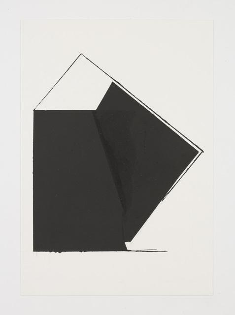 , '13-07,' 2013, Maus Contemporary