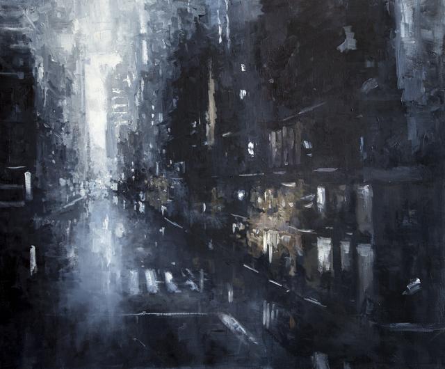 , 'Alone together,' 2018, GALLERI RAMFJORD