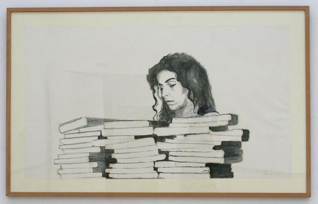 , 'Archivo,' 2013, Rosa.Santos