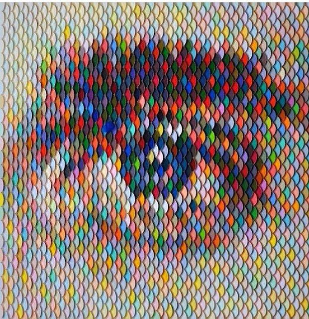 ", '""Eye Hindmarch_(rev)"",' 2017, Krause Gallery"
