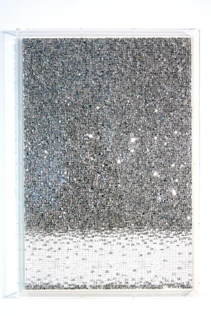 , 'Reflection 5-15,' 2015, Micheko Galerie