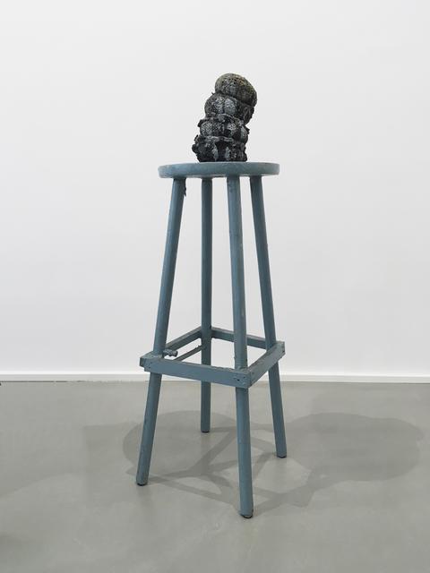, 'Hocker DOLEO,' 2018, Galerie Christian Lethert