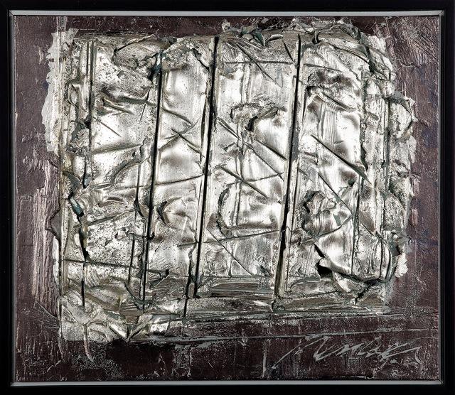 , 'Chauvin,' 2015, Callan Contemporary