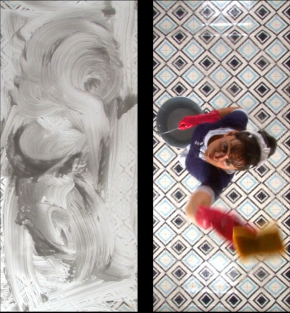 , 'Maid in Progress,' 2017, The Merchant House
