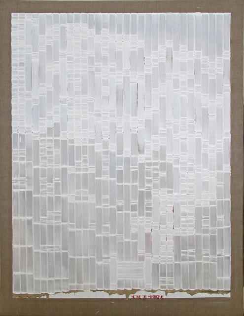 , 'hetre de montagne,' 2017, Ángeles Baños