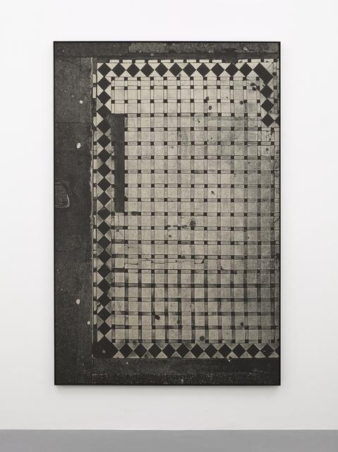 , 'W1W 8QN,' 2015, Simon Lee Gallery