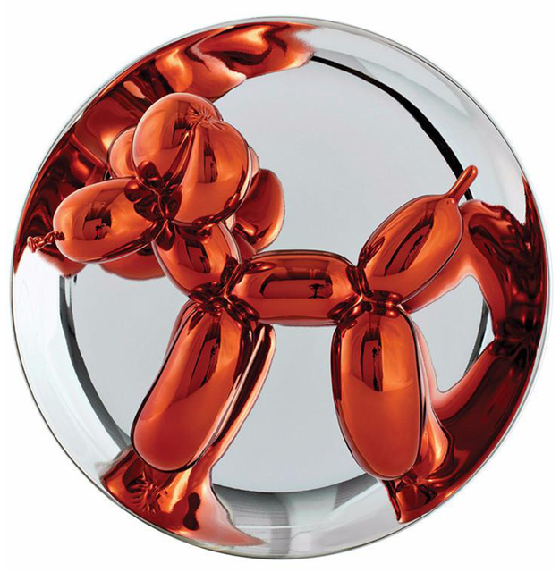 , 'BALLOON DOG (ORANGE),' 2015, Gallery Art