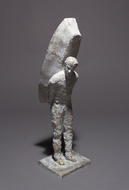 , 'HOMBRE CON BOTE,' 2015, Jerald Melberg Gallery