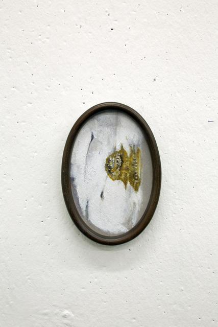 Teodora Axente, 'pearl inserts 2', 2015, Galleria Doris Ghetta
