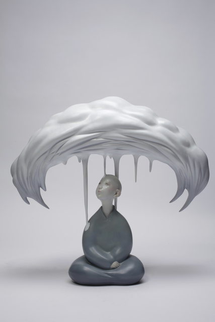 , ' Huágài  华盖Canopy,' 2017, Art WeMe Contemporary Gallery