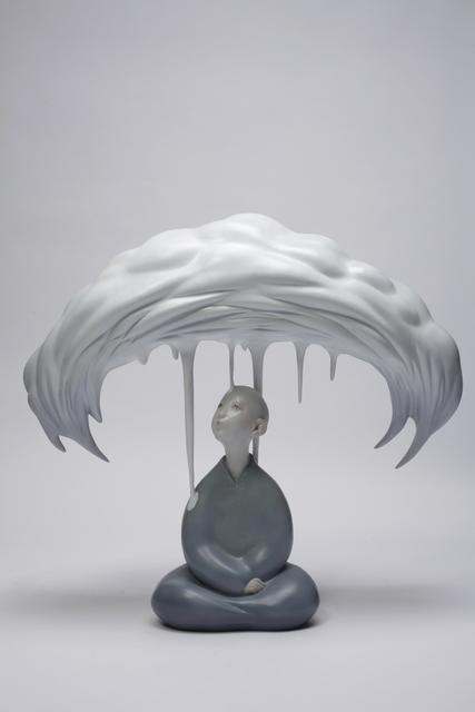 , ' Huágài  华盖Canopy,' 2017, Art WeMe Contemporary Gallery