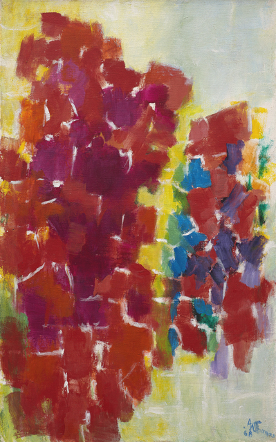 , 'Flash of Autumn,' 1968, Aaron Payne Fine Art