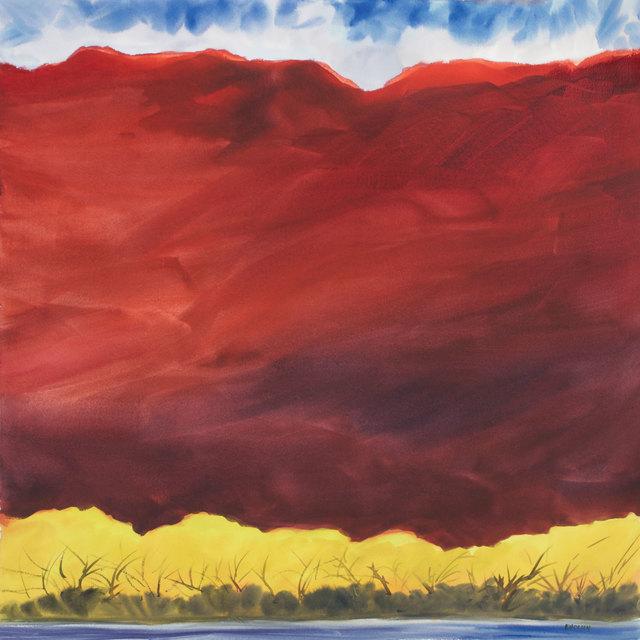Elaine Holien, 'Ghost Ranch Encantado 2', 2013, Owen Contemporary