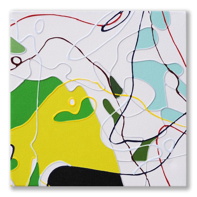 , 'Untitled 15,' 2015, LAUNCH LA