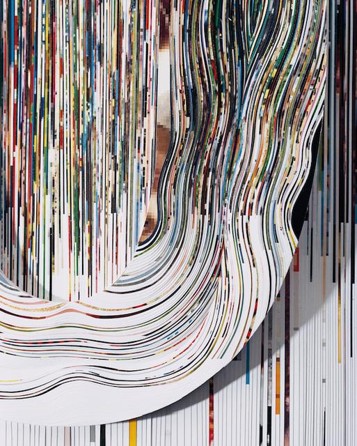 , '01 Scape / 004,' 2015, G/P gallery