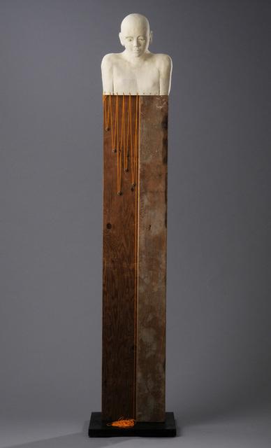 , 'DRY LINE,' 2016, Jorge Mendez Gallery