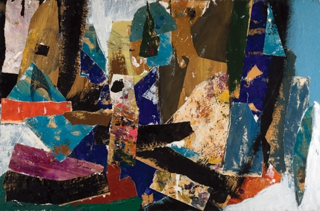 John Little, 'Untitled, 1959', 1959, Vallarino Fine Art