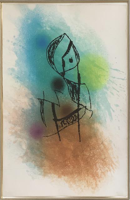 Joan Miró, 'La Rainette (The Frog)', 1978, Fairhead Fine Art Limited