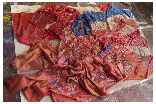 Ivan Grubanov, 'Shot from the Artist's Studio', 2013, 56th Venice Biennale