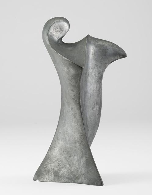 Thayaht, 'Violinista', 1929, Il Ponte