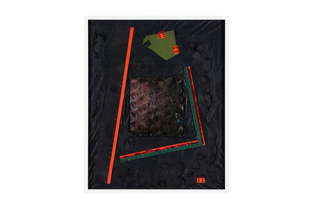 , 'RED ROCKS#2,' 2018, HDM Gallery